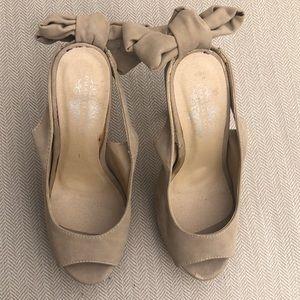 Heels platforms